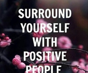 positive, people, and quote image