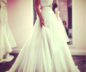 awesome, bride, and diamonds image