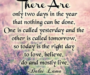 dalai lama, quotes, and today image