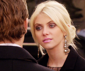 blonde and gossip girl image