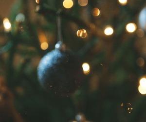 christmas, design, and christmas lights image