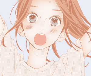 anime, kawaii, and manga image