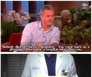 grey's anatomy and mark sloan image