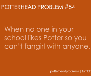 hp and potterhead image