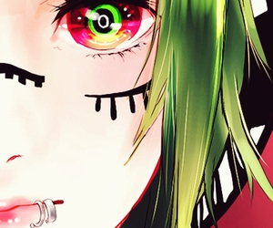 vocaloid, gumi, and Matryoshka image