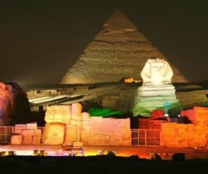 egypt, shore, and trips image