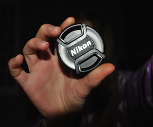 nikon and cool things image