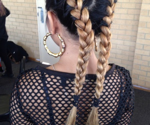 braids and dope image