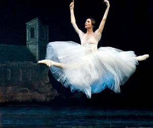 amazing, ballerina, and delicate image