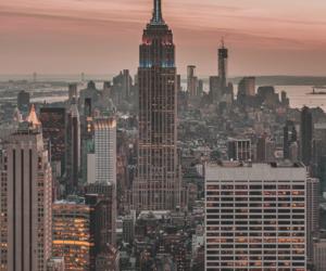 city, paradise, and travel image