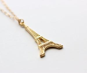 paris, necklace, and accessories image