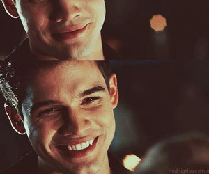 steven strait, sexy, and smile image
