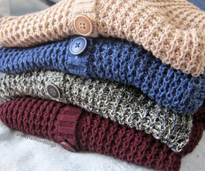 sweater, clothes, and fashion image
