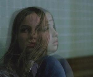 grunge, sad, and Christiane F image