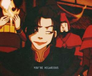 the last airbender and azula image