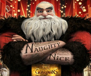 rise of the guardians and north image