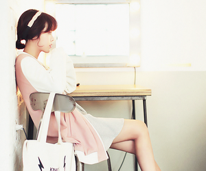 asian, fashion, and ulzzang image
