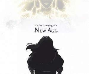 avatar, new age, and lok image