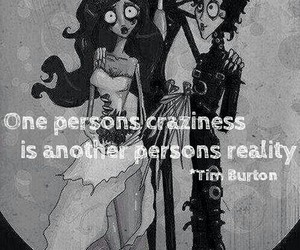 corpse bride, cult, and Darkness image