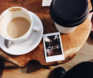 coffee, tumblr, and photo image