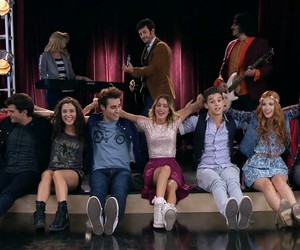 violetta, boys, and jorge blanco image