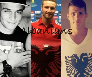 albanian, football, and germany image