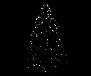 christmas, light, and gif image