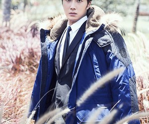 jung il woo image