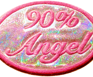 pink, angel, and png image
