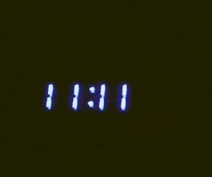 11:11, wish, and grunge image