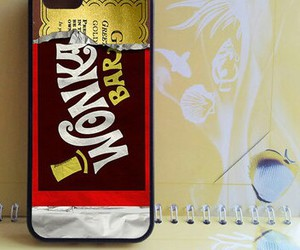 case, chocolate, and food image