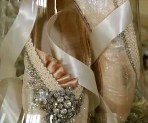 amazing, ballerina, and ballet image
