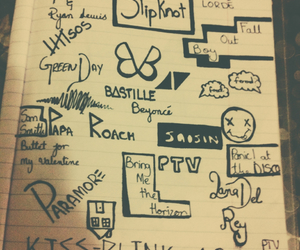 bastille, bmth, and Collage image