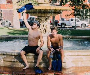 jc caylen and kian lawley image