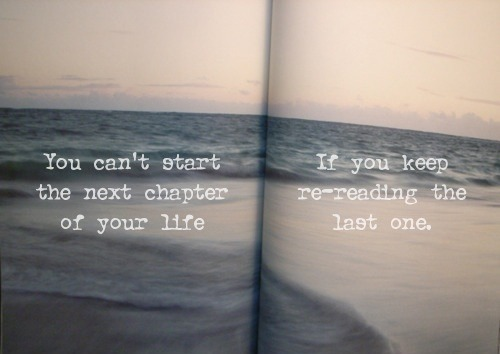 life, quote, and book image