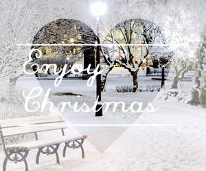 beautiful, soon, and christmas image