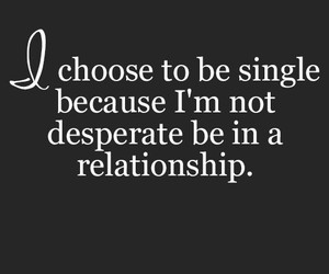 Relationship and single image