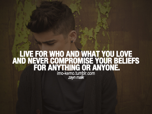 One Direction Quotes :3 uploaded by Mrs. Dreamer