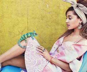 ariana grande, ariana, and Teen Vogue image
