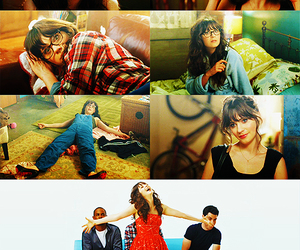 serie, new girl, and tv image