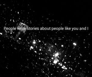you and i and snapchat image