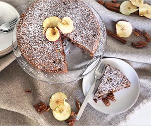 cake, dessert, and food porn image