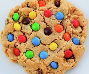 cookie, food, and sweet image