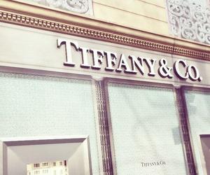 tiffany, shopping, and luxury image
