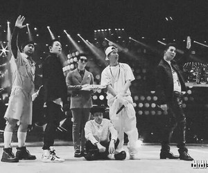 bobby, yg family, and epik high image
