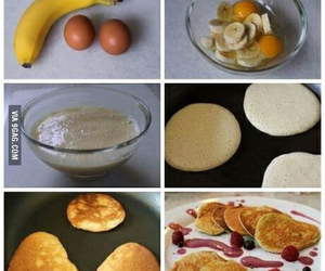 breakfast, Easy, and yummy image