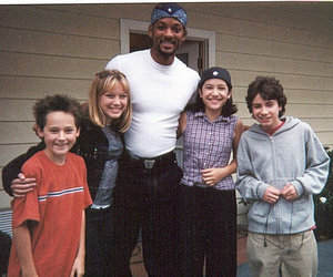 lizzie mcguire, will smith, and Hilary Duff image