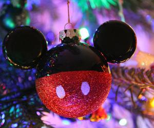 <3, christmas, and Christmas time image