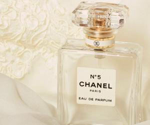 chanel, perfume, and parfum image