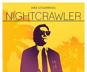 jake gyllenhaal and nightcrawler image